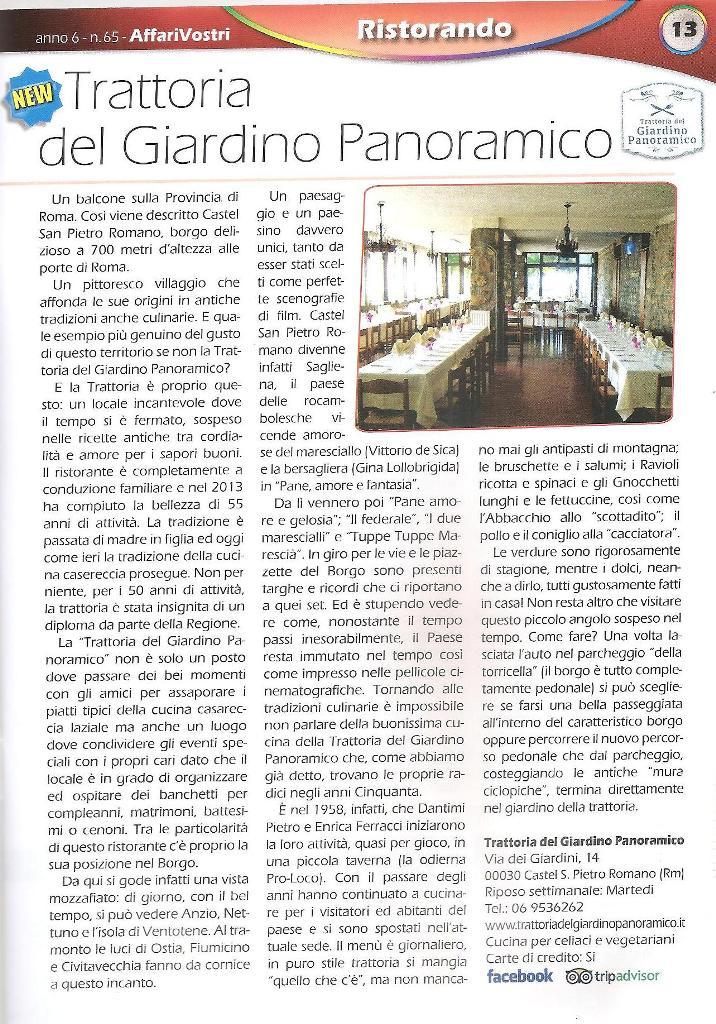 dicono_di_noi_articolo_trattoria_del_giardino_panoramico