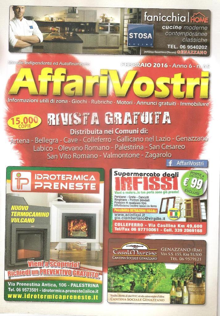 dicono_di_noi_copertina_rivista_trattoria_del_giardino_panoramico